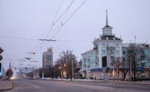 Цены на мясо, курс валют и местные коты: свежие фотографии Луганска