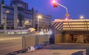 Луганск за день до перемирия (фоторепортаж)