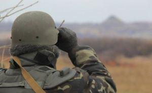 Позиции силовиков за ночь обстреляли 15 раз. —Штаб АТО