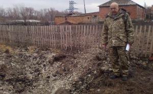 Горячие точки Луганской области: под обстрелом Попасная, Троицкое и Крымское