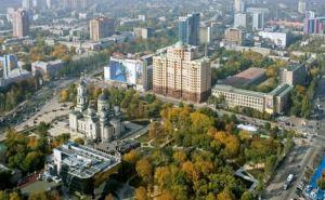 В Донецке в результате боевых действий полностью уничтожены дома на двух улицах. —Горсовет