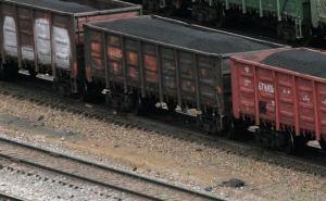 На перегоне «Попасная-Светлодарск» разблокировали более 900 вагонов с углем для Углегорской ТЭС