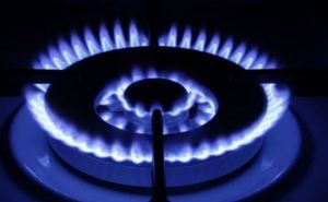В четырех прифронтовых селах Луганской области появился газ