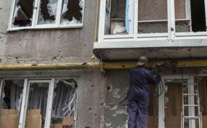 Жизнь после боевых действий: как восстанавливают Луганскую область