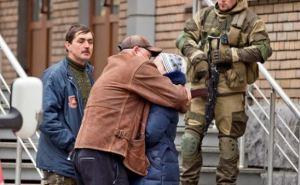 Количество жертв на шахте имени Засядько в Донецке выросло. —Волынец