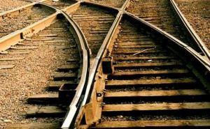 В Луганской области подорвали железнодорожный мост на участке дороги Сентяновка-Шипилово