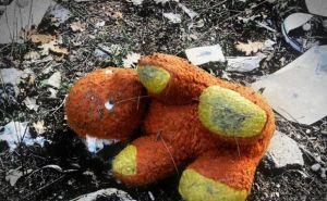 В Луганской области во время боевых действий погибли 18 детей