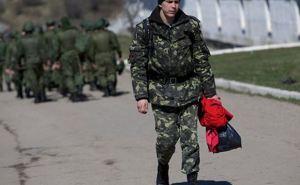 Как в Украине от армии уклоняются?