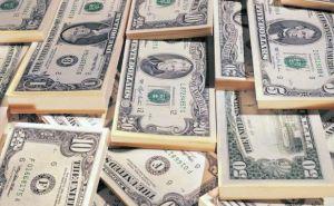В луганском коммунальном предприятии можно расплачиваться долларами и евро