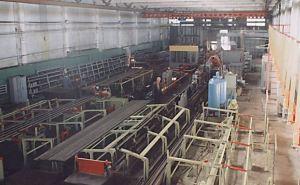 Луганск послевоенный: чем живет завод «Сантехдеталь»?
