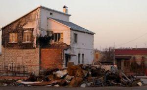 В Луганске и области в результате обстрелов разрушено 8 тысяч объектов