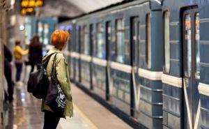 Более 10 тысяч студентов Харькова получили карточки на льготный проезд в метро