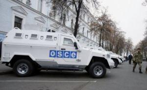 Перемирие на Донбассе усложняется концентрацией тяжелого вооружения. —ОБСЕ