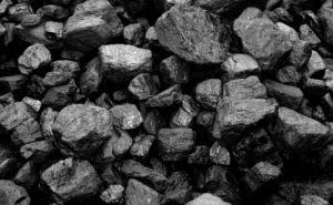 Добыча угля в Украине упала в 2 раза