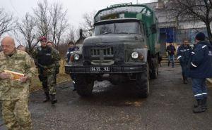 Жители села в Луганской области порезали трансформаторы на металлолом (фото)
