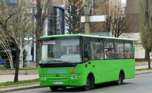 На Пасху проезд в коммунальных автобусах Луганска будет бесплатным