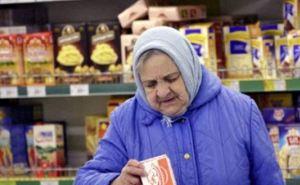 Цены на продукты питания в Харьковской области с начала весны выросли на 115%