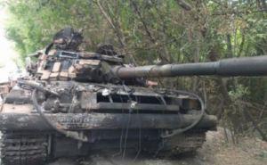 Пасха в Луганской области: бой в Трехизбенке, обстрелы на Бахмутке, перестрелки в Троицком
