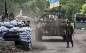Попасть на неподконтрольную Украине территорию Луганской области можно только через Лисичанск
