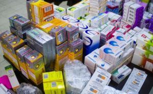 Все заказанные медикаменты поступают в самопровозглашенную ДНР в виде гуманитарной помощи изРФ