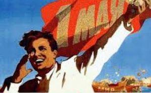 Судьбу первомайского шествия в Харькове  решит суд