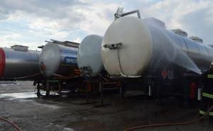 Северодонецк на грани экологической катастрофы