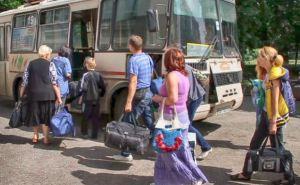 Два города Донецкой области получат более 2 млн евро на жилье для переселенцев