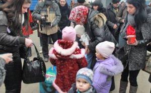В Харьковской области отремонтируют около 40 зданий для переселенцев
