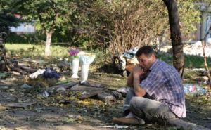 В ООН назвали количество погибших с начала АТО в Украине