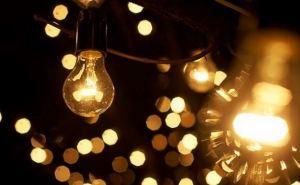 В Станице Луганской восстановили электроснабжение