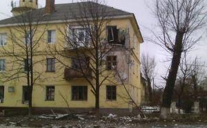 Военных, которые незаконно заняли частные здания в Счастье, будут выселять