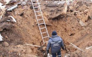 В самопровозглашенной ЛНР за майские праздники обезвредили 15 взрывоопасных предметов