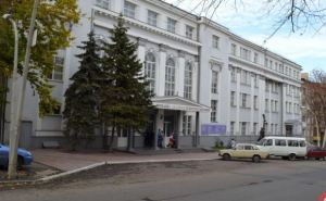 Культурная жизнь в Луганске: анонс от ЛГАКИ