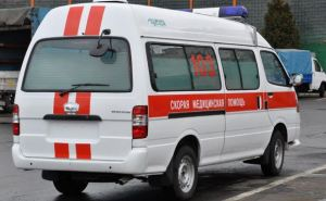 В Луганске создадут Центр медицины катастроф по российскому образцу
