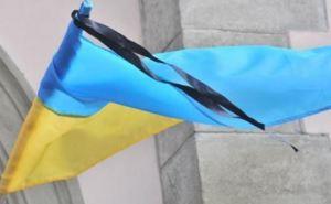 За время АТО на Донбассе погибли 1,8 тысяч военных и 7 тысяч мирных жителей