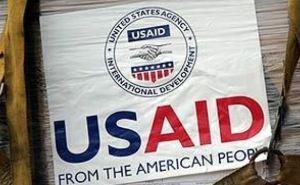 В Харькове ожидают гуманитарную помощь из США для переселенцев
