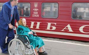 Переселенцы в Киеве с помощью театра расскажут о трудностях, с которыми им пришлось столкнуться (видео)