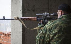 В самопровозглашенной ЛНР заявили, что украинские военные ночью обстреляли Луганск