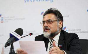 Выборы в ЛНР и ДНР возможны после получения Донбассом особого статуса. —Дейнего