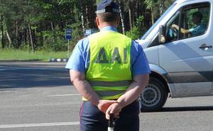 У ГАИ в Луганской области появились мобильные терминалы для оплаты штрафов
