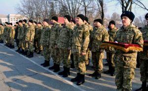 В пятую волну мобилизации из Харьковской области хотят забрать еще больше военнообязанных