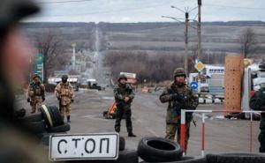 У Порошенко анонсировали продуктовую блокаду ЛНР и ДНР