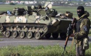 Влияние СНБО предлагают распространить на военных и правоохранителей
