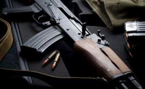 70% нелегального оружия в Украине из зоны АТО. —МВД
