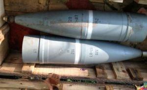На трассе Мариуполь-Донецк обнаружили тайник с боеприпасами (фото)