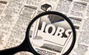 За год более 2,5 млн человек в Украине остались без работы
