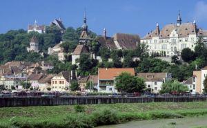28 детей погибших участников АТО отдохнут в Румынии