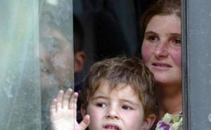 По количеству переселенцев Украина на девятом месте в мире