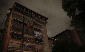 Ураган и боевые действия оставили ряд населенных пунктов Луганской области без света
