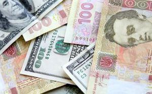 В МВФ уверены, что долг Украины перед Россией нужно считать государственным, а не частным. —Bloomberg